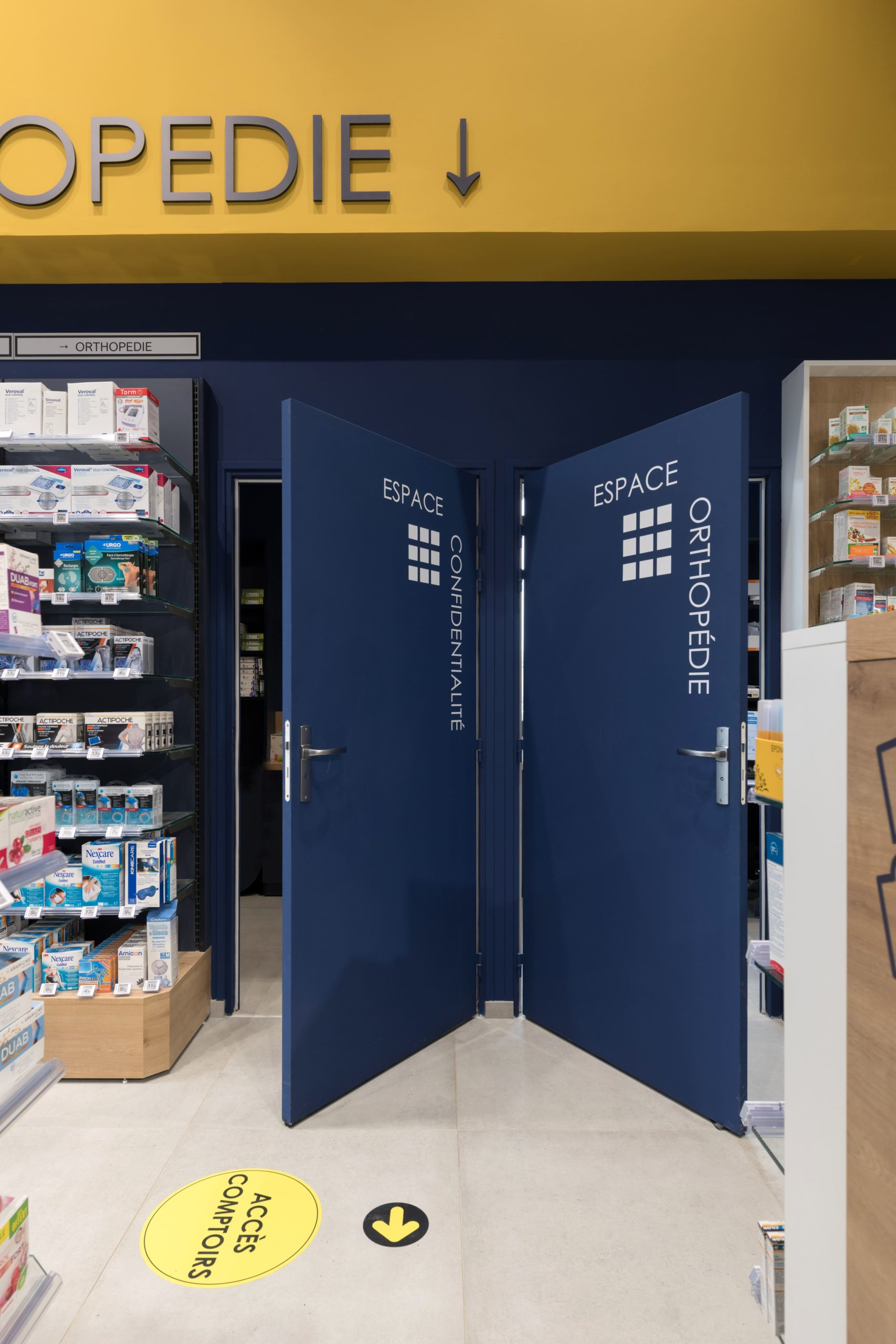 Pharmacie-Gagnaire-Issoire-Cubik-Agenceur-74
